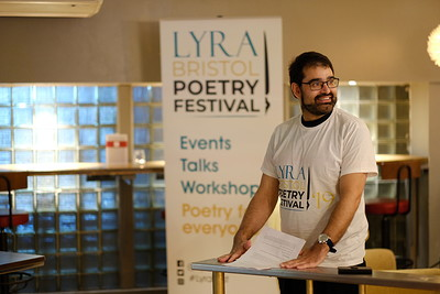 (POSTPONED) The Future of Poetry: Discussion Panel at The Square Club in Bristol