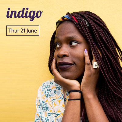Indigo ft. Vanessa Kisuule at The Square Club in Bristol