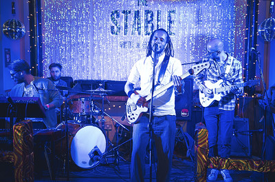 Soul Strutters  at The Stable, Bristol in Bristol