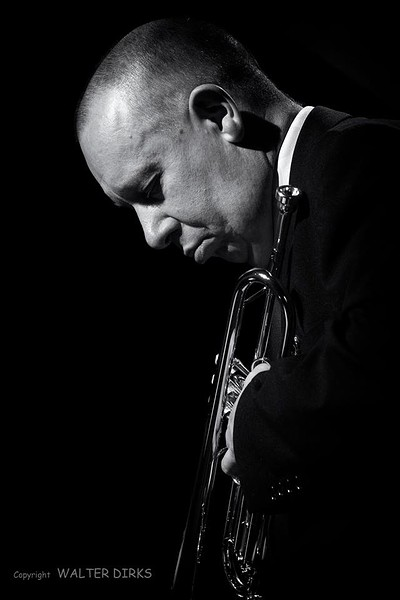 Andy Hague plays Jazz at The Stag and Hounds at The Stag And Hounds in Bristol