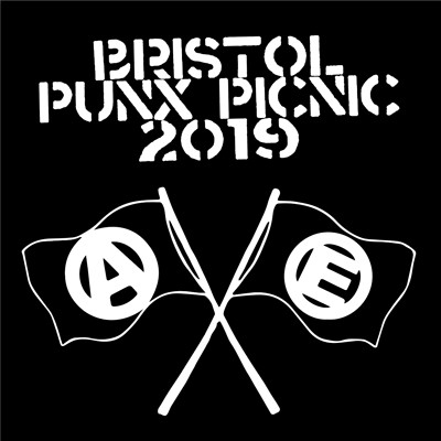 Bristol Punx Picnic at The Stag And Hounds in Bristol