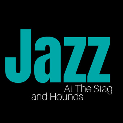 Jonny Bruce Play Jazz at The Stag and Hounds at The Stag And Hounds in Bristol
