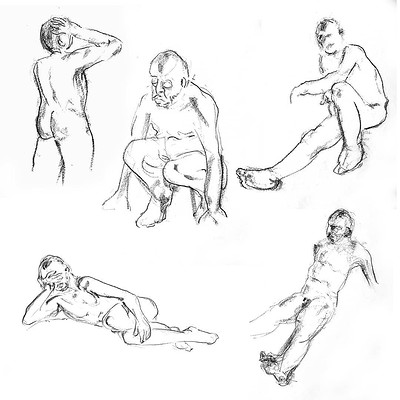 Live Your Best Life Drawing at The Stag And Hounds in Bristol