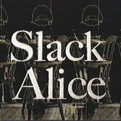 Slack Alice: Spiritflesh, Copper Sounds, Tilly at The Stag And Hounds in Bristol