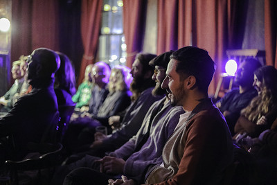 Stand Up Comedy: Open Season @ The Stag and Hounds at The Stag And Hounds in Bristol