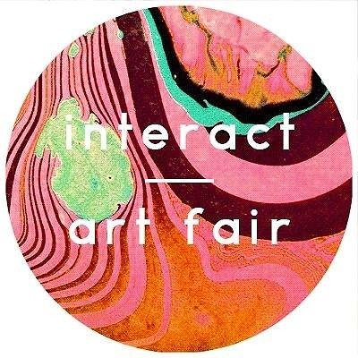 Interact Art Fair  at The Station in Bristol