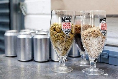 Moor Tap Takeover at The Three Tuns in Bristol