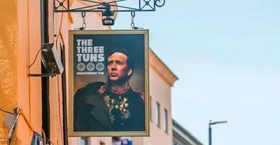 Pub Quiz @ The Three Tuns at The Three Tuns in Bristol