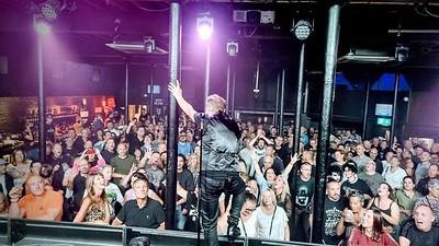 ENJOY THE SILENCE UK  (Depeche Mode tribute) at The Thunderbolt in Bristol