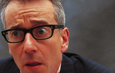 JOHN HEGLEY + Diego Brown and the Good Fairy at The Thunderbolt in Bristol