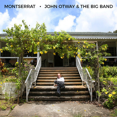 JOHN OTWAY AND HIS BIG BAND at The Thunderbolt in Bristol