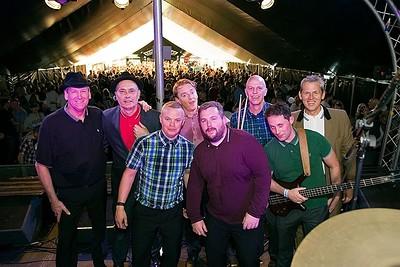THE EMPERIALS at The Thunderbolt in Bristol