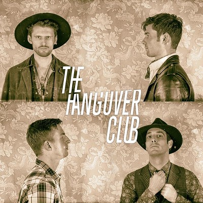 THE HANGOVER CLUB + Sweet Lime at The Thunderbolt in Bristol