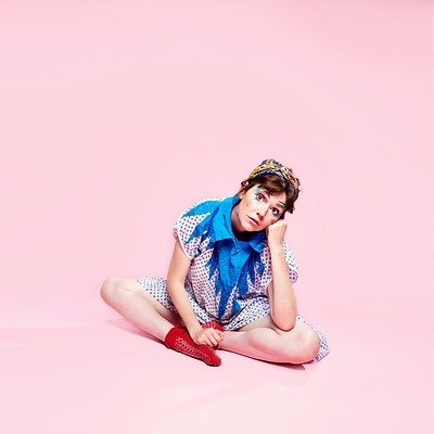 Elf Lyons: Love Songs to Guinea Pigs at The Tobacco Factory in Bristol