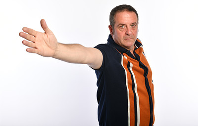 Mark Thomas: 50 Things About Us at The Tobacco Factory in Bristol