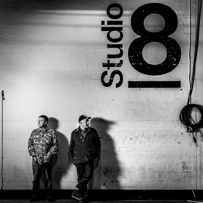 808 State at The Trinity Centre in Bristol