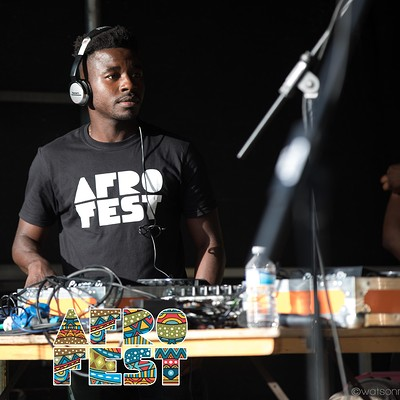 Afrobeats w/ DJ Neyo, Dancehall Generals + more at The Trinity Centre in Bristol