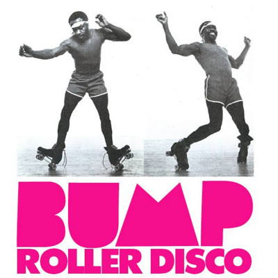 Bump Roller Disco at The Trinity Centre in Bristol