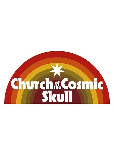 Church of the Cosmic Skull + special guests at The Trinity Centre in Bristol