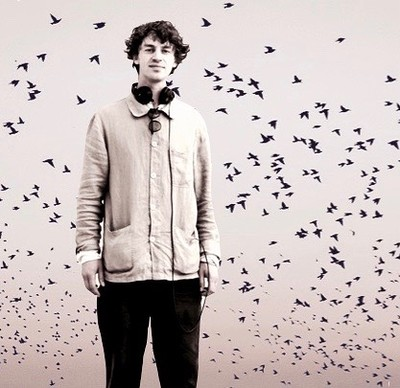 Cosmo Sheldrake + Murmuration Choir at The Trinity Centre in Bristol