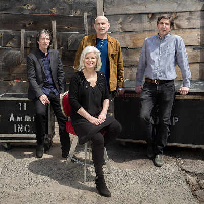 Cowboy Junkies at The Trinity Centre in Bristol