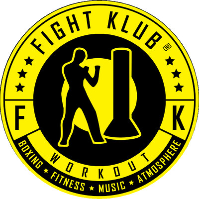 Fight Klub Workout at The Trinity Centre in Bristol