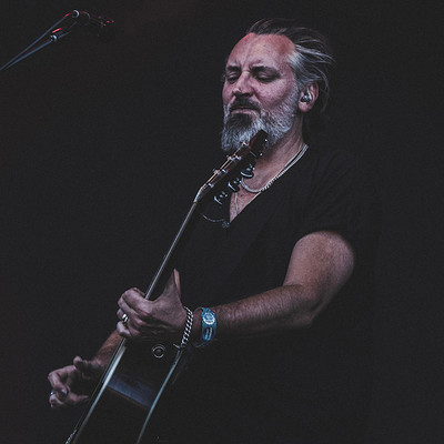 Fink at The Trinity Centre in Bristol