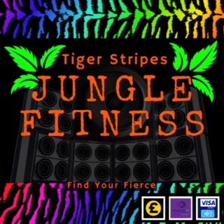 Jungle Fitness at The Trinity Centre in Bristol