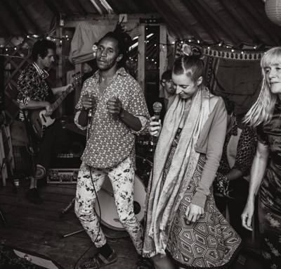POSTPONED Kutamba + True Strays at The Trinity Centre in Bristol