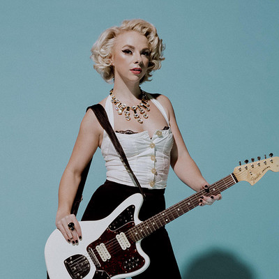 Samantha Fish at The Trinity Centre in Bristol