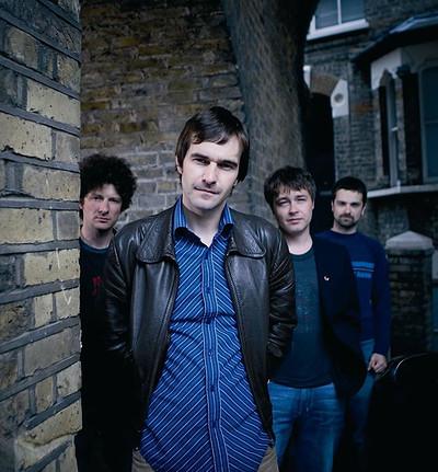 The Bluetones at The Trinity Centre in Bristol