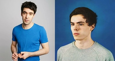 Adam Hess: Feathers & Rhys James: Forgives at The Wardrobe Theatre in Bristol