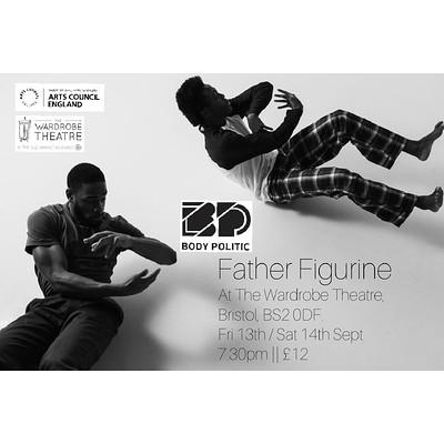 Father Figurine at The Wardrobe Theatre in Bristol