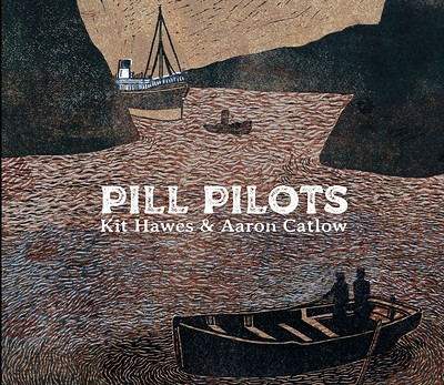 Kit Hawes & Aaron Catlow - Album Launch+ Lady Nade at The Wardrobe Theatre in Bristol