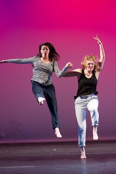 LOVELY GIRLS (Work in progress) at The Wardrobe Theatre in Bristol