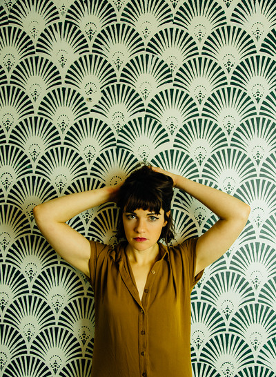 Rachel Baiman at The Wardrobe Theatre in Bristol