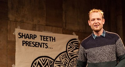 Sharp Teeth presents The March Edition at The Wardrobe Theatre in Bristol
