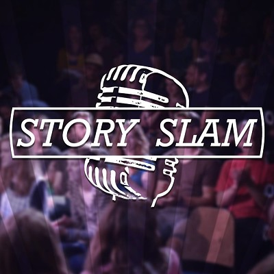 Story Slam: Gifts at The Wardrobe Theatre in Bristol