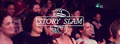 Story Slam: Milestones at The Wardrobe Theatre in Bristol