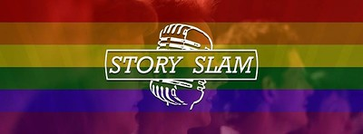 Story Slam: Queer (LGBT Special) at The Wardrobe Theatre in Bristol