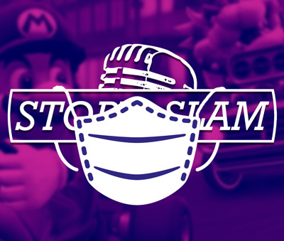 Story Slam: Test Space at The Wardrobe Theatre in Bristol