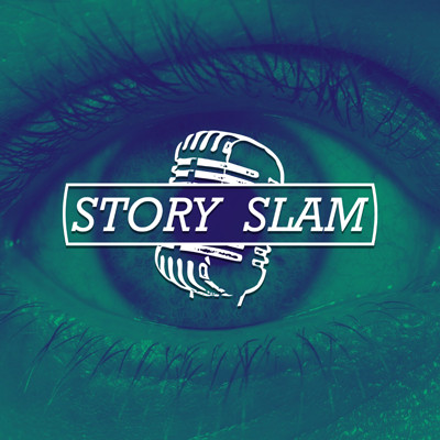 Story Slam: Watching at The Wardrobe Theatre in Bristol