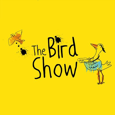 The Bird Show - A flap-tastic family comedy at The Wardrobe Theatre in Bristol