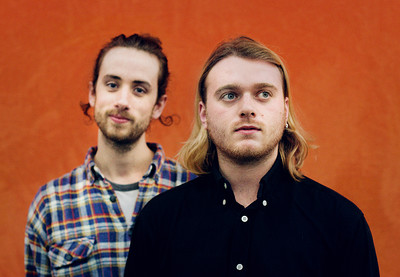 Tom Moore & Archie Moss at The Wardrobe Theatre in Bristol