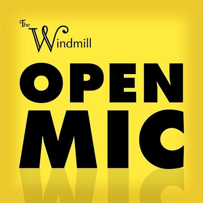 Open Mic at The Windmill at The Windmill in Bristol