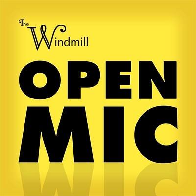 Open Mic @ The Windmill at The Windmill in Bristol