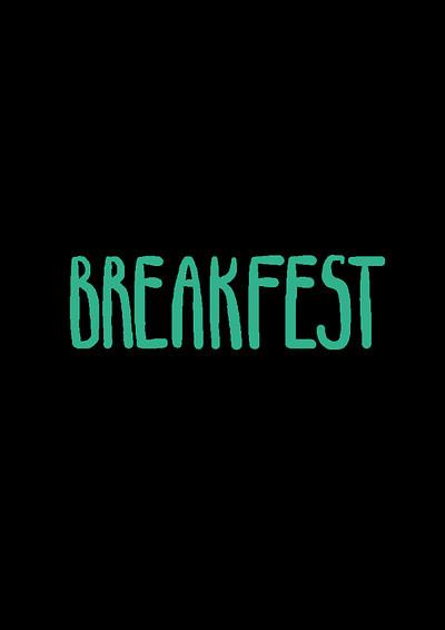 Breakfast Records presents: BREAKFEST at Thekla in Bristol