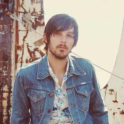Charlie Worsham at Thekla in Bristol