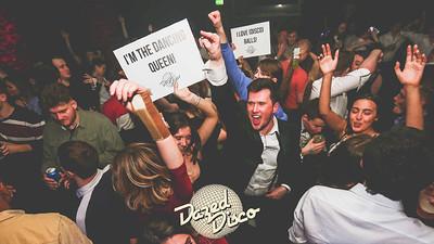 Dazed Disco Bristol: Boat Party at Thekla in Bristol