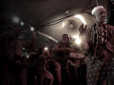 Abacaxi: Brazilian Music All Night - DJ La Rumba at To The Moon in Bristol